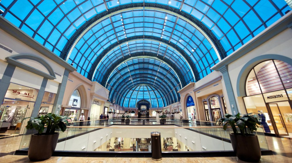 Dubai Shopping Guide: Mall of the Emirates