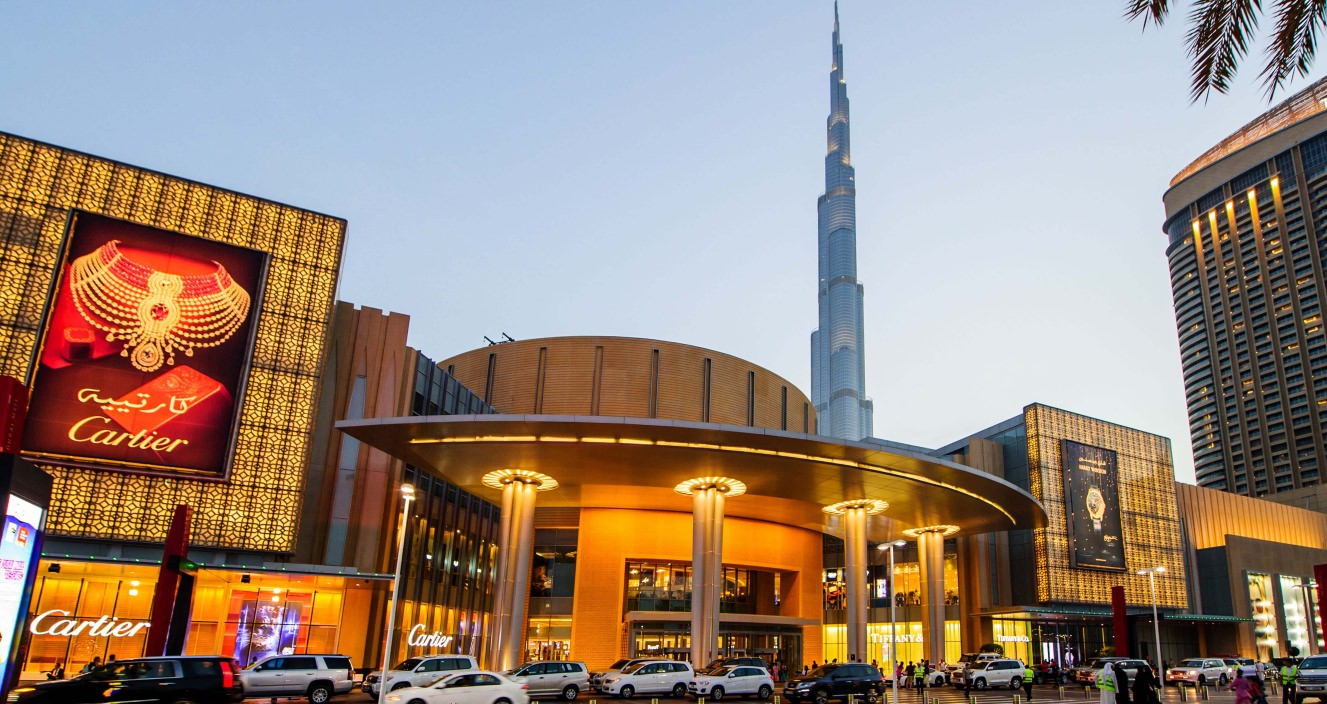 Lavish Malls and Traditional Souks: Best Places for Shopping in Dubai