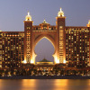 Dubai Diaries Day 1: First Glance at the City of Gold