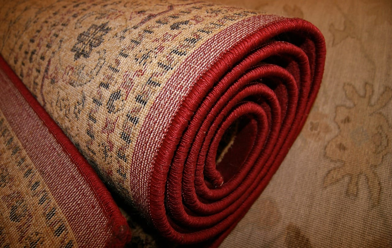 Buying Carpets and Rugs from Dubai