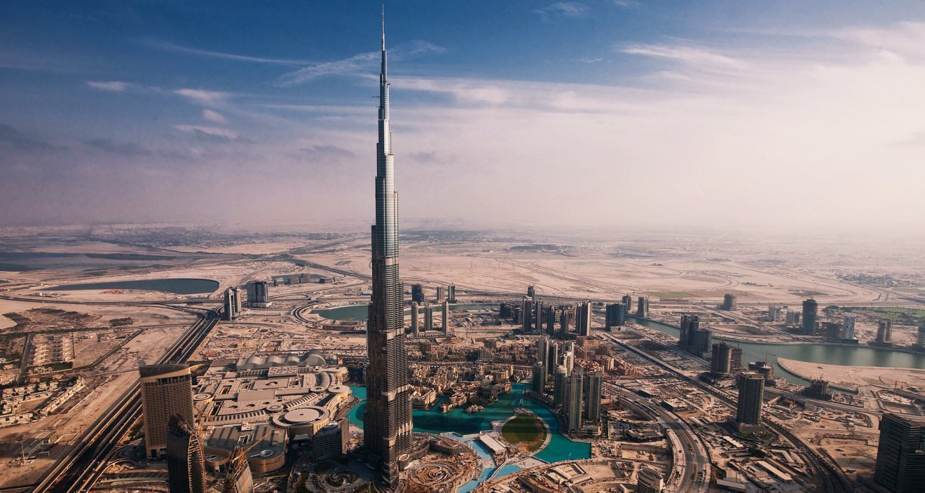These 10 Activities in Dubai Will Get the Most Out of Your Trip