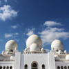 Sheikh Zayed Grand Mosque Facs