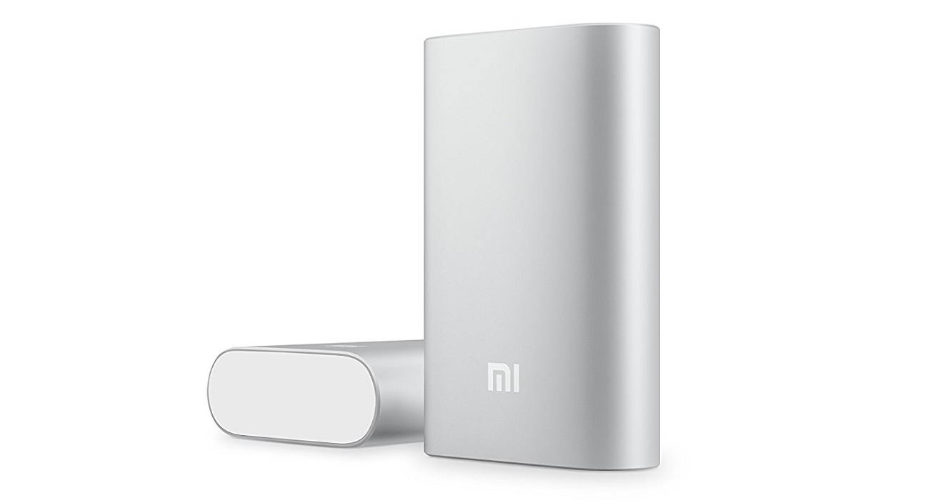 Mi 10000mAH Power Bank Review