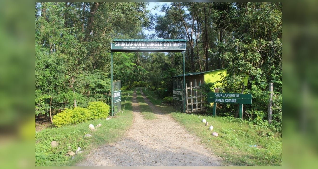 Shuklaphanta Jungle Cottage, Nepal Review