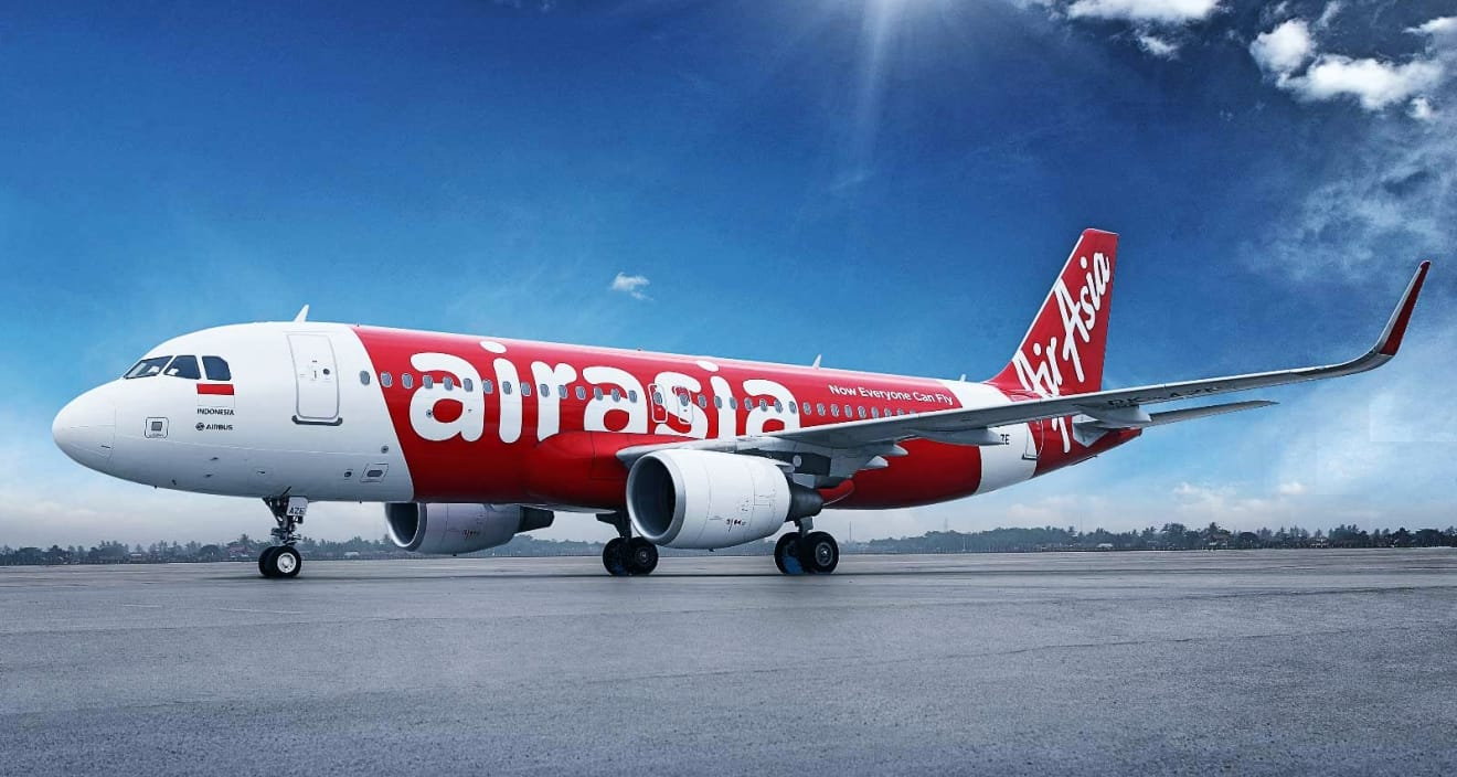 Booking Flights with AirAsia Is A Pain in the Butt