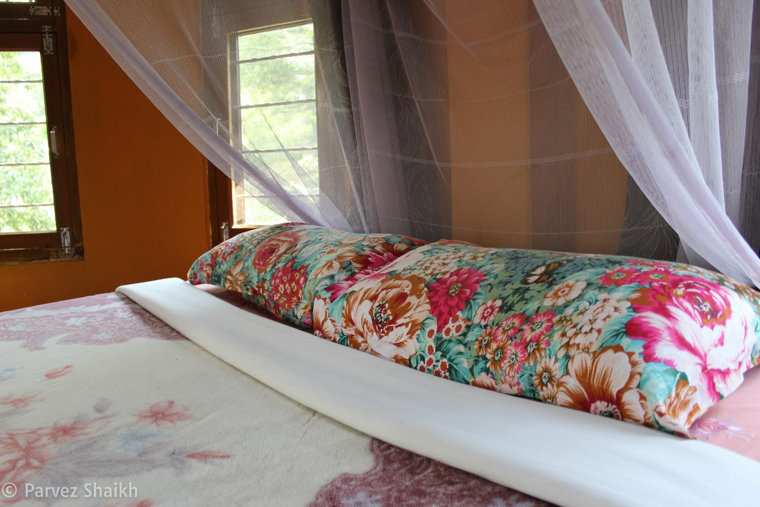 Double Room at Castle Resort Pokhara