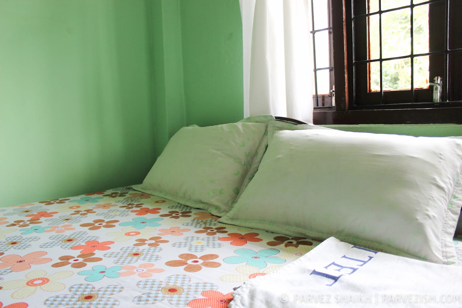 A Room in a Homestay in Tansen