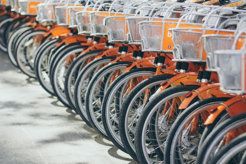 Bicycle Ride Around Pokhara