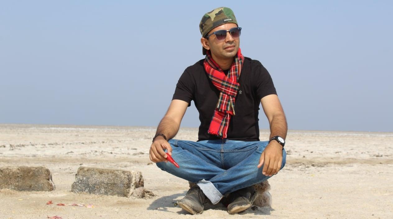 About Parvez Shaikh Parvezish