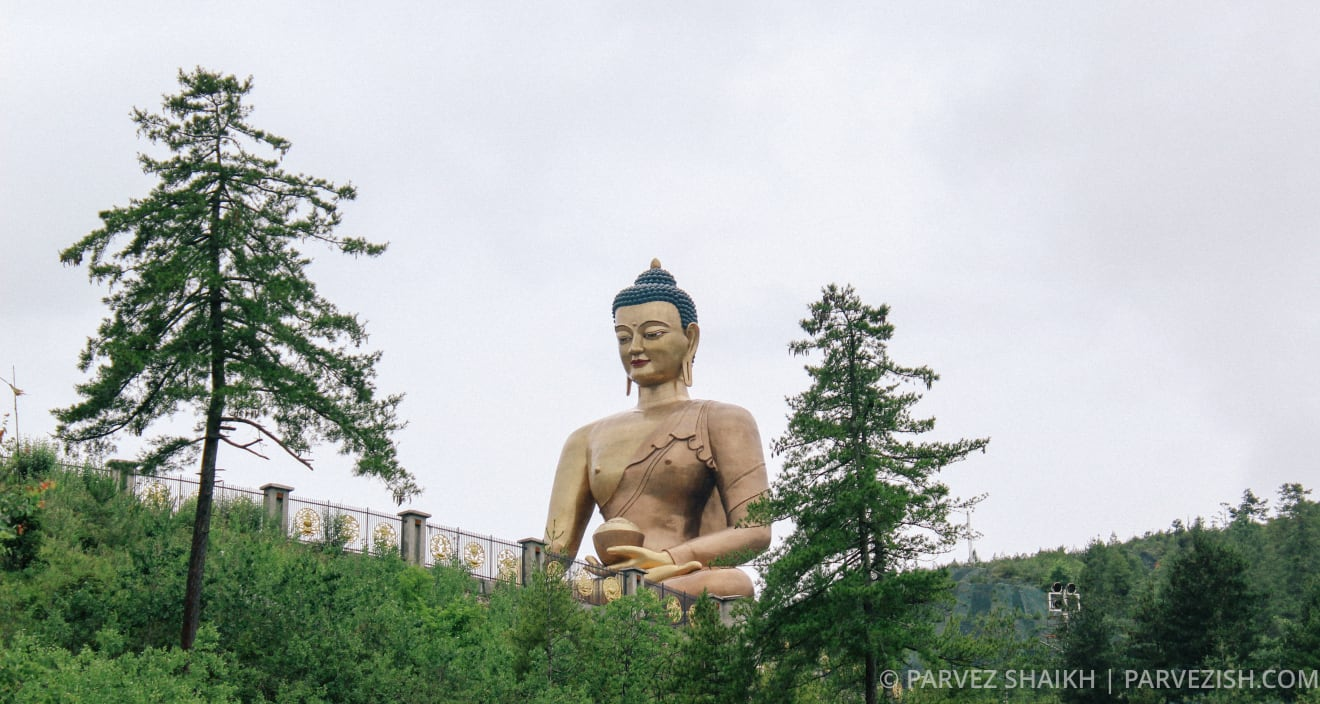 Interesting Places to Visit in Thimphu Bhutan