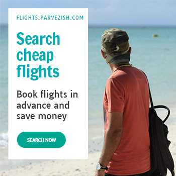 Search Cheap Flights on Parvezish.com