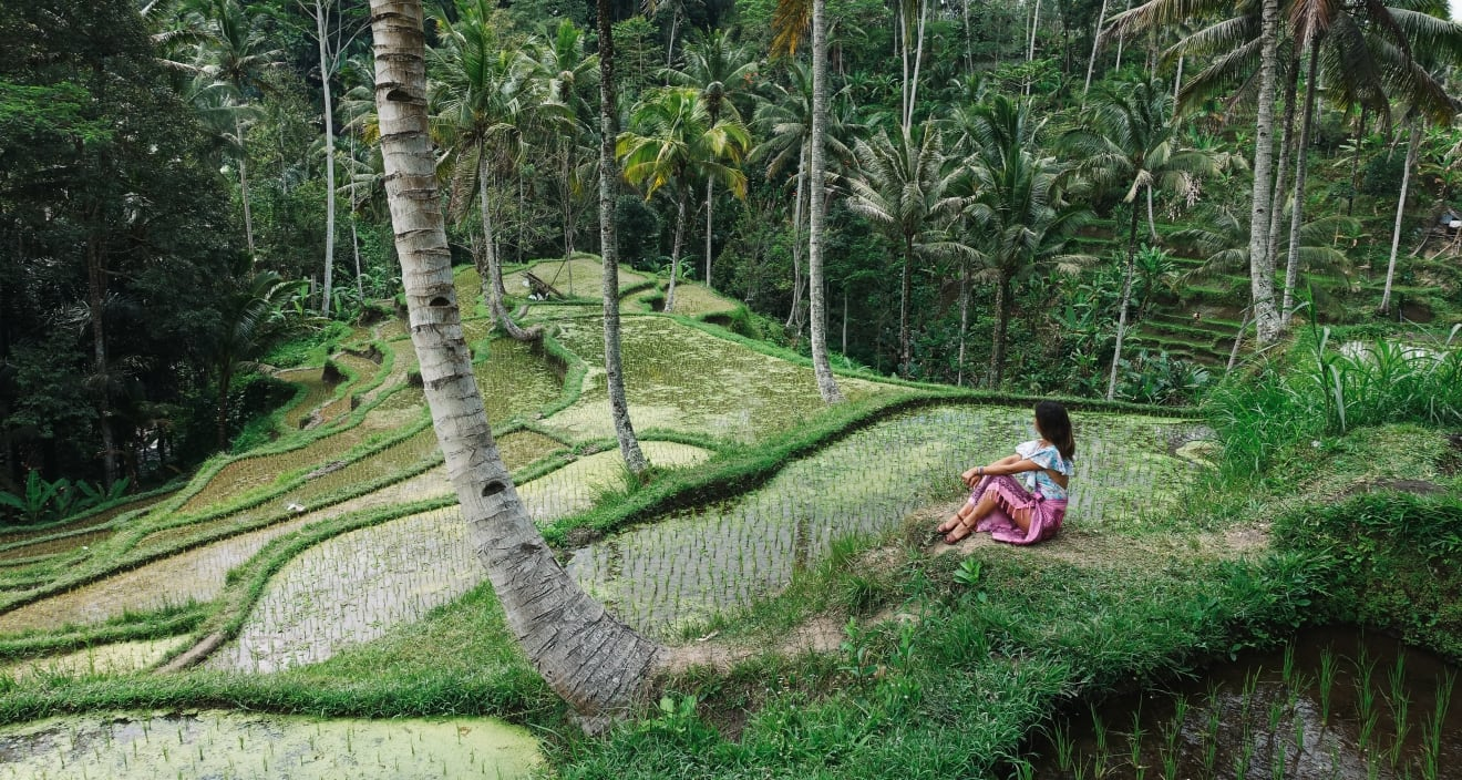 7 Things to Try in Bali on Your First Trip