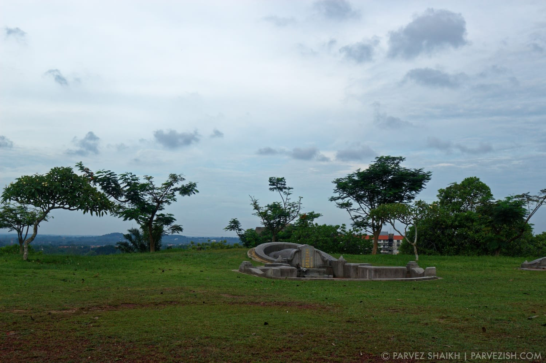 Bukit China Malacca Malaysia