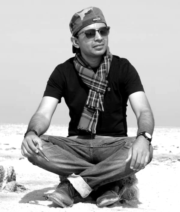 Parvez Shaikh Parvezish
