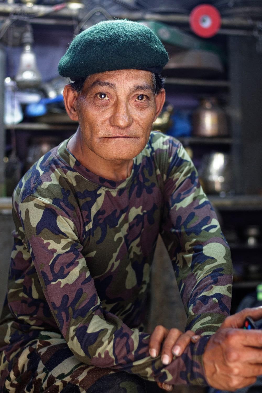Ram Sundar Bajracharya BBC World Kathmandu
