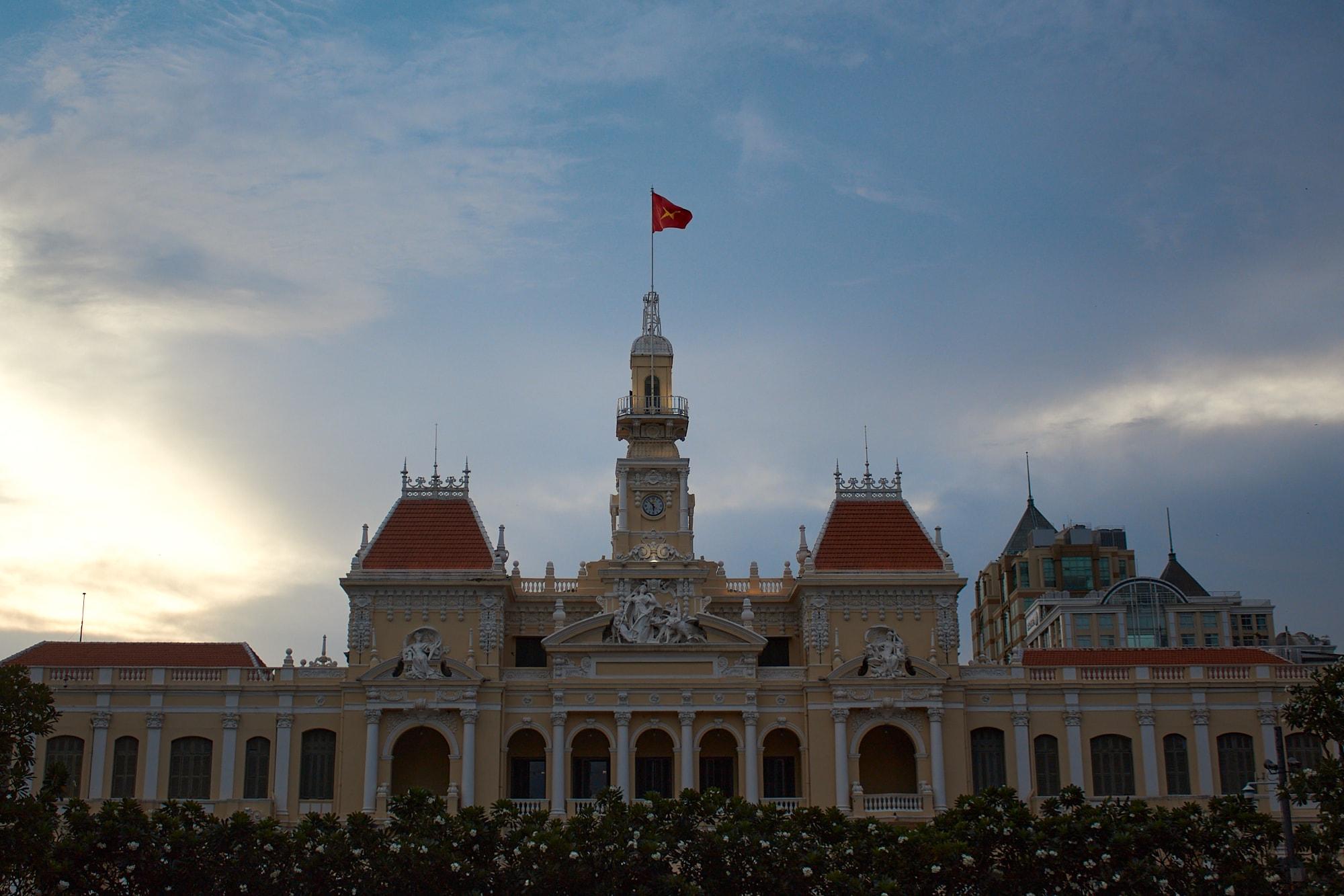 How to Apply for Vietnam eVisa