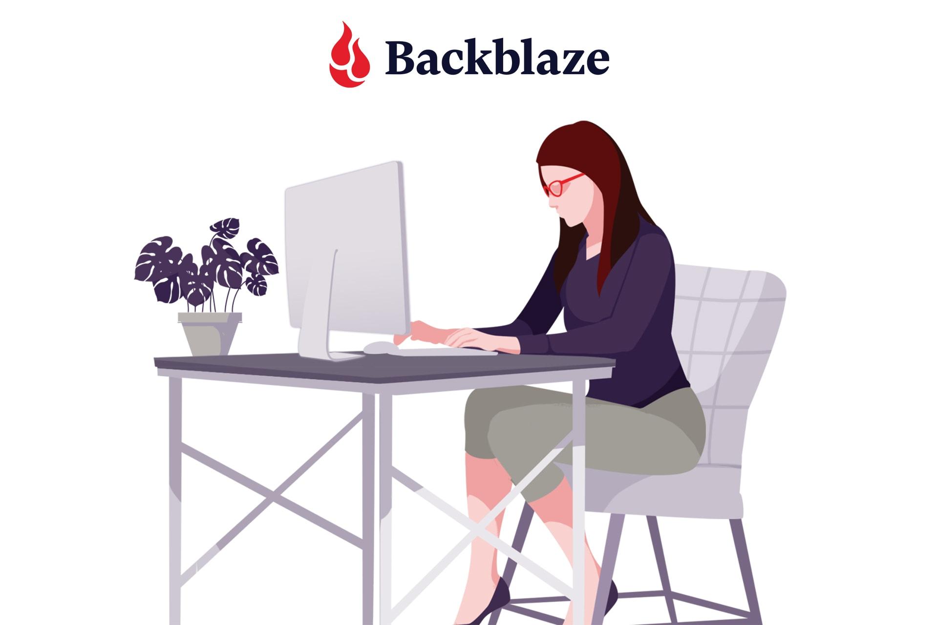 Backblaze Unlimited Cloud Backup Review